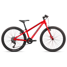 "ORBEA MX Team 24"" Kinder red/black"